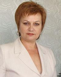 Татьяна Анатольевна Борисенко