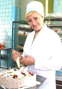 Наталья Сенченко