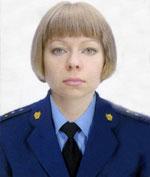 Виктория Вознюк