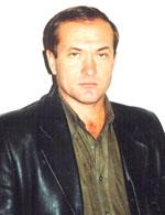 Сергей Красавин