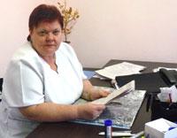 Ольга Васильевна Кутняхова