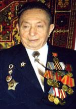 Владимир Кондратьевич Кравцов