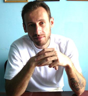 Давид Гамалян