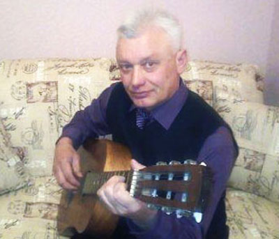 Сергей Снежин