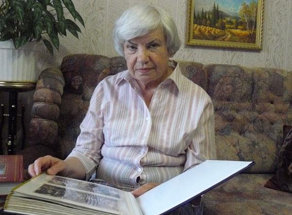 Светлана Николаевна Заболотнева