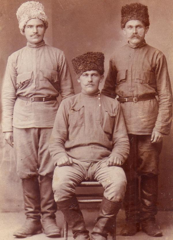 Братья Смольняковы