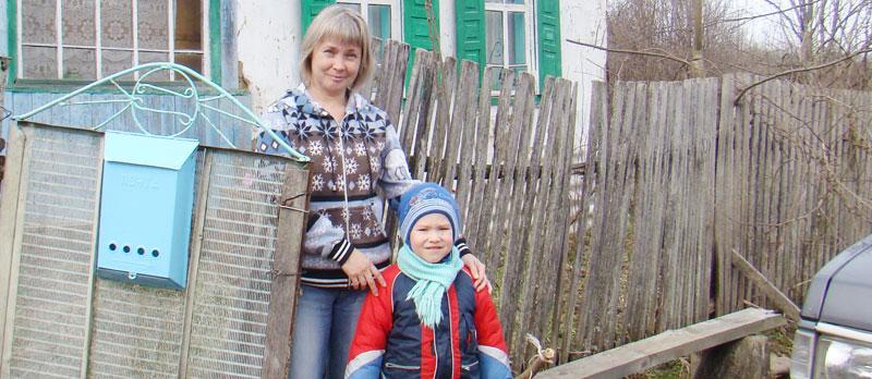 Наталья Олейник