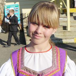 Дарья Кришневская
