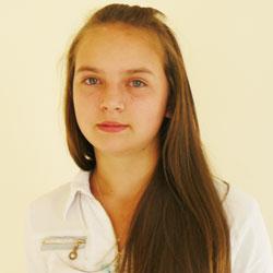 Тамара Кучерова
