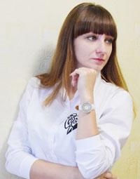 Виктория Кузьминова
