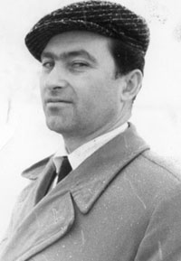 Леонид Николаевич Анисимов