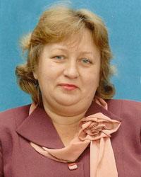 Татьяна Николаевна Тонконогова