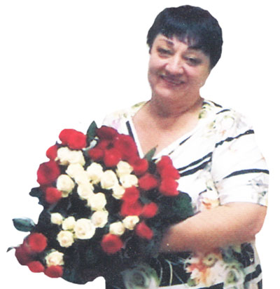 Елизавета Ухина
