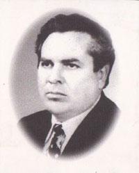 Владимир Филиппович Бегинин