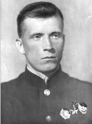 Волосевич Иван Иванович