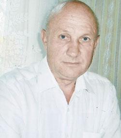 Галиченко Владимир Михайлович