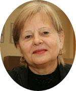 Елена Сильверстова