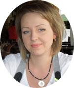 Анна Кузовлева