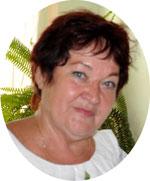 Татьяна Небоженко
