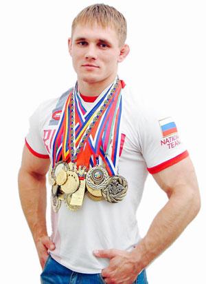 Дурыманов Фёдор Александрович