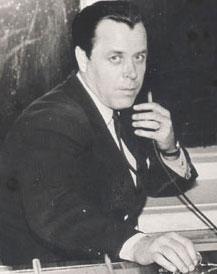Ефремов Степан Иванович
