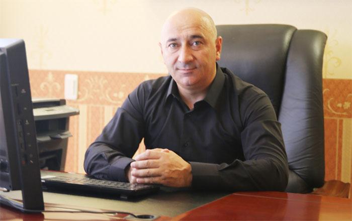 Грант Айрапетян