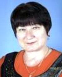 Галина Александровна Карпенко