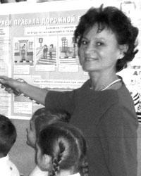 Галина Алексеевна Шибанова