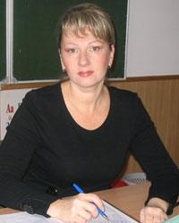 Наталья Эдуардовна Лытня