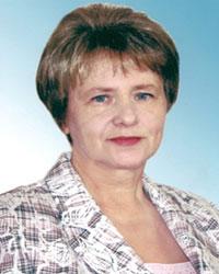 Людмила Ивановна Лукьянцева