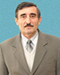 Роберт Арутюнович Багиев