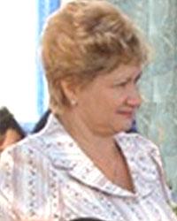 Надежда Ивановна Ключникова