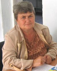 Любовь Николаевна Савченко