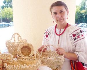 Татьяна Борисовна Асанова