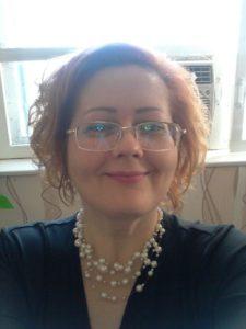 Наталья Апресян