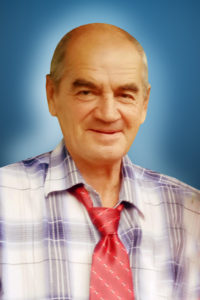 Анисюта Виктор Григорьевич