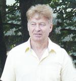 Виктор Максимович Горяев