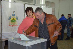Иван Овсянников уже сделал свой выбор
