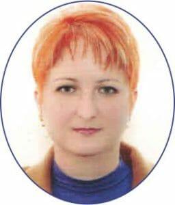 Светлана Евтушенко