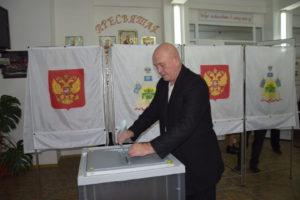 Сергей Шароглазов