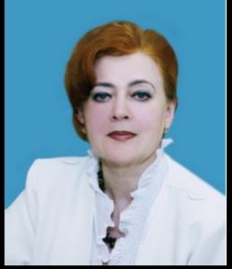 Татьяна Шукова