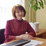 Светлана Викторовна Хорешкова