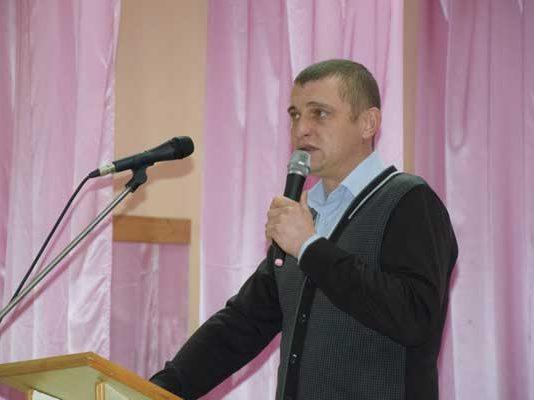 Алексей Кусакин