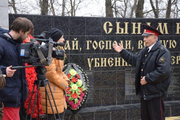 Анатолий Фёдорович Орлов
