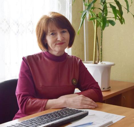 Светлана Хорешкова