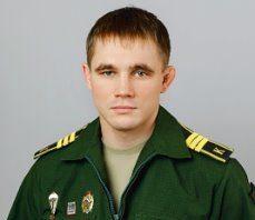 Федор Дурыманов