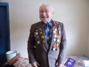Василий Алексеевич Гончаров