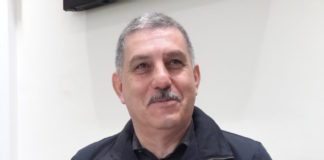 Саркис Языджян