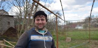 Анвар Фарамузов