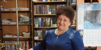 Наталия Запорожец - директор Централизованной библиотечной системы Кубанского поселения.